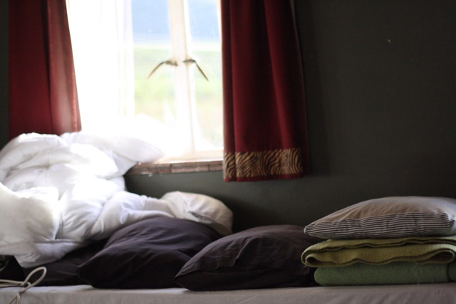 Foto bij Greyton Ecolodge | Onze kamer
