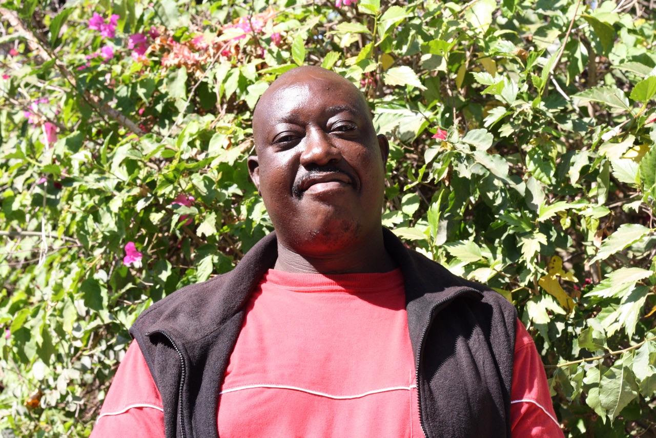 Foto bij People | Mukubesa