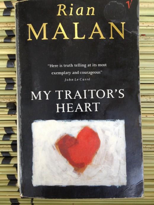 Foto bij Boek | My Traitor's Heart