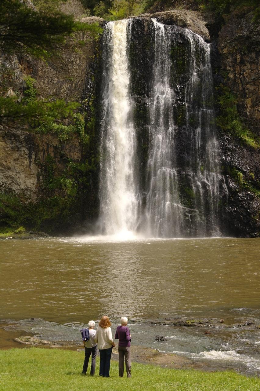 Foto bij Hunua Falls