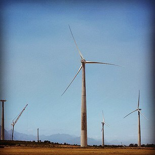 Foto bij Zuid-Afrika | Duurzame Energie