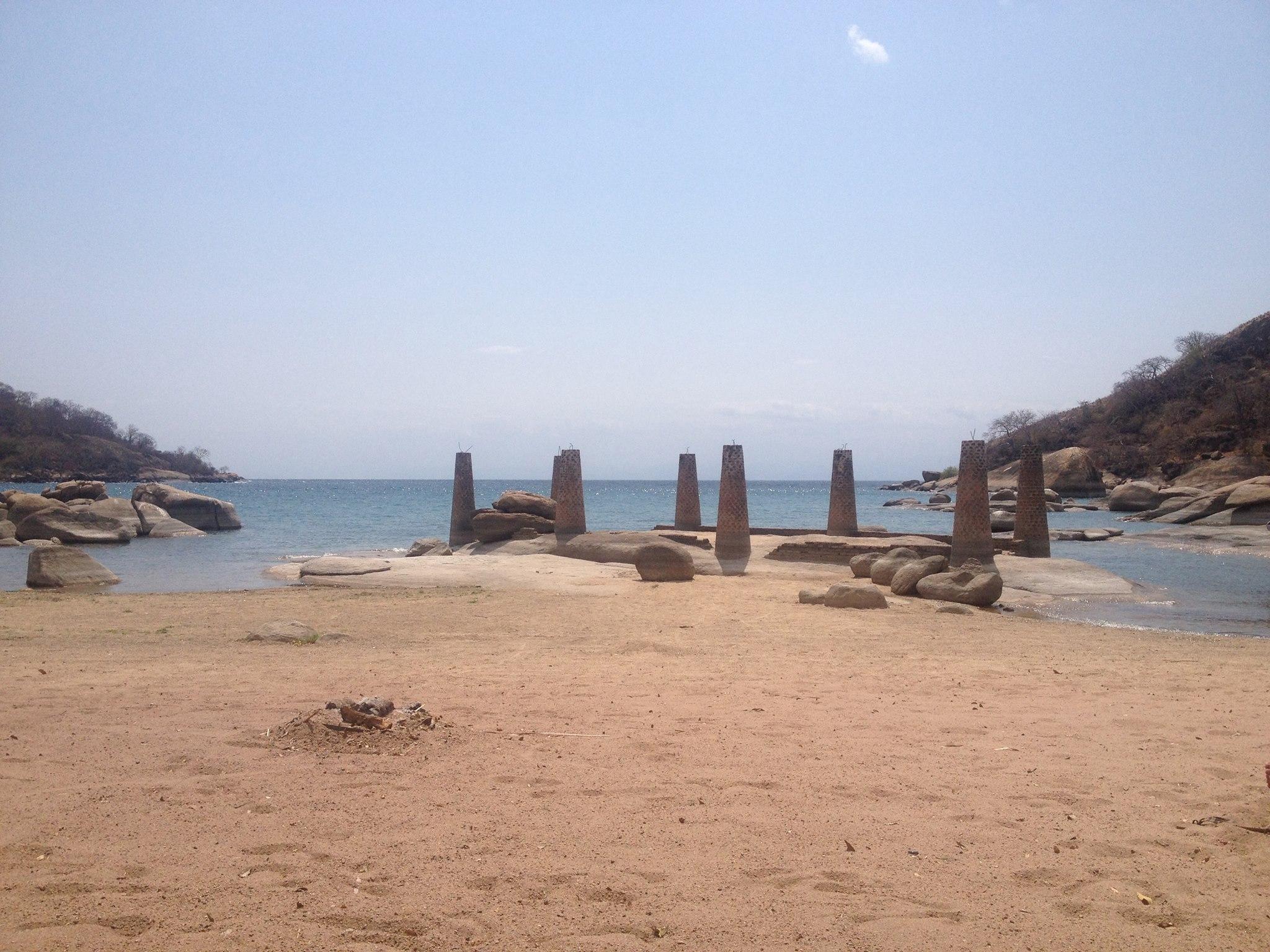 Foto bij Lake Malawi