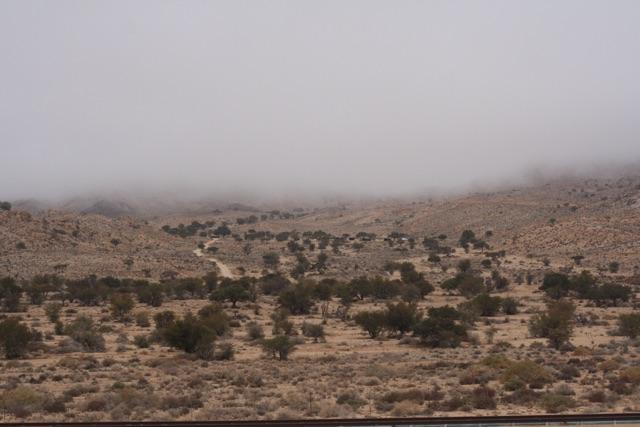 Foto bij Onderweg | Seeheim - Lüderitz
